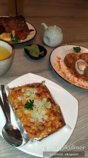 Foto 3 - Makanan di Sushi Itoph oleh Desriani Ekaputri (@rian_ry)