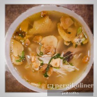Foto 1 - Makanan(Soto Kudus) di Soto Kudus Kedai Taman oleh Prita Hayuning Dias