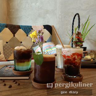 Foto 5 - Makanan di Kona Koffie & Eatery oleh Genina @geeatdiary
