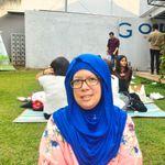 Foto Profil Ika Nurhayati