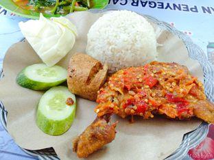Foto 1 - Makanan di Iwak Pecah oleh abigail lin