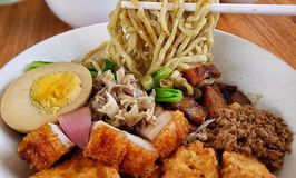 Huang Noodle Bar