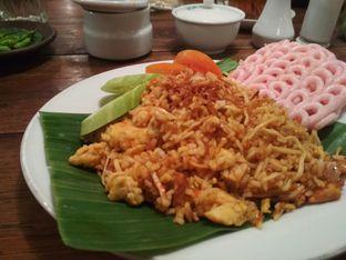 Foto 1 - Makanan di Bakmi Jogja Bengawan oleh Tristo