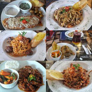 Foto 1 - Makanan di B'Steak Grill & Pancake oleh Satesameliano 'akugadisgembul'