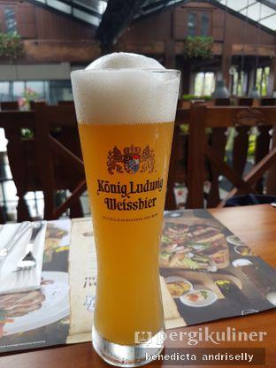 Foto review Bavarian Haus Bratwurst & Grill oleh ig: @andriselly  4