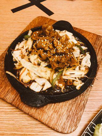 Foto Makanan di Izakaya Kashiwa