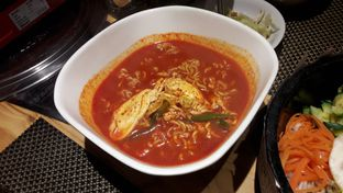 Foto 5 - Makanan di Samwon House oleh anneesha desha