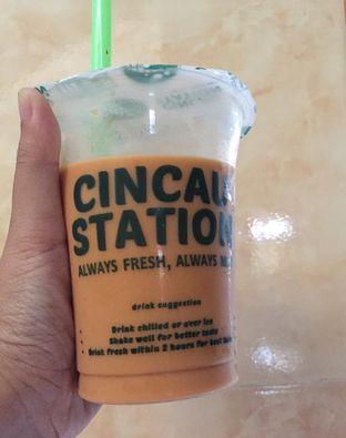 Foto review Cincau Station oleh dinaaraisa 1