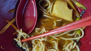Foto 1 - Makanan di Yagami Ramen House oleh Nabila Cintisa