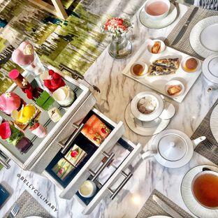 Foto - Makanan di Peacock Lounge - Fairmont Jakarta oleh Belly Culinary