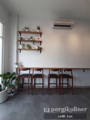 Foto 4 - Interior di Kopi Konnichiwa oleh Selfi Tan