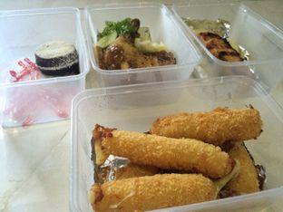 Foto 2 - Makanan di Pique Nique oleh Fitria Caesaria