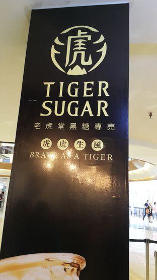 Foto 1 - Eksterior di Tiger Sugar oleh Stefy Tan