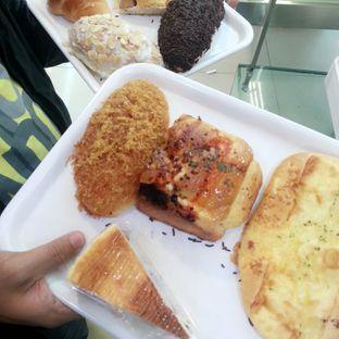 Foto review BreadTalk oleh Rizky Dwi Mumpuni 1