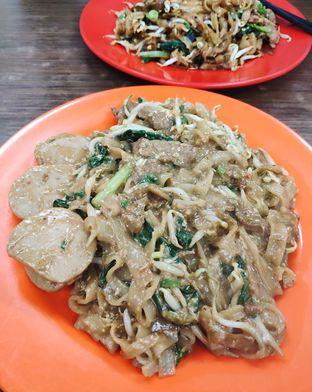 Foto 3 - Makanan di Amung Kwetiau & Bakso Sapi oleh iminggie