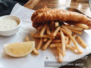 Foto 2 - Makanan(sanitize(image.caption)) di The Fctry Bistro & Bar oleh Melody Utomo Putri
