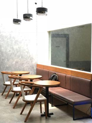 Foto 6 - Interior di Mangota Coffee oleh yudistira ishak abrar