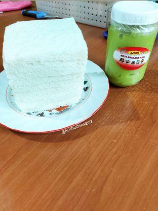 Foto 3 - Makanan di Roti Srikaya Ajung oleh Alvin Johanes