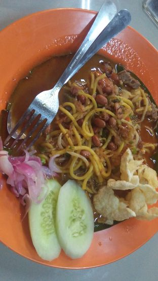 Foto 3 - Makanan di Teh Tarik Aceh oleh Review Dika & Opik (@go2dika)
