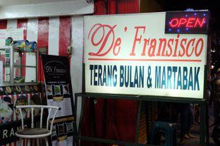 Foto review De' Fransisco Terang Bulan & Martabak oleh Dwi Wahyu Nuryati 2