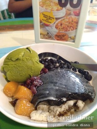 Foto 4 - Makanan di Fat Bubble oleh Diana Sandra