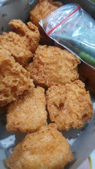 Foto - Makanan di Tahu Go! oleh Naomi Suryabudhi