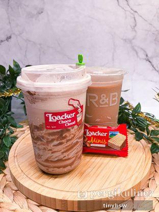 Foto 1 - Makanan di R&B Tea oleh Tiny HSW. IG : @tinyfoodjournal