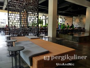 Foto 5 - Interior di Wiro Sableng Garden oleh UrsAndNic