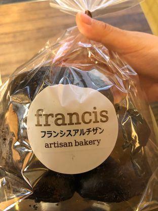 Foto 5 - Makanan di Francis Artisan Bakery oleh Mitha Komala