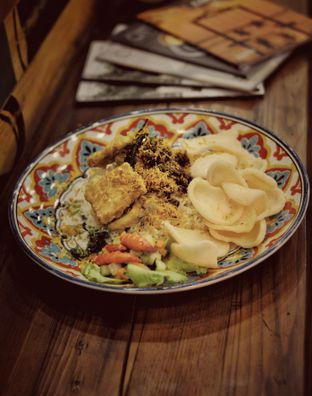 Foto review Cafe Soiree oleh Agung prasetyo 7