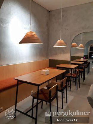 Foto 10 - Interior di Noesa Toast oleh Sillyoldbear.id