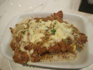 Foto 2 - Makanan di Nosh Kitchen oleh Dina Sabella
