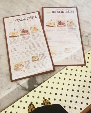 Foto 2 - Makanan di House of Crepes oleh Jessica Chiang