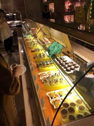 Foto review The Cafe - Hotel Mulia oleh Freddy Wijaya 18