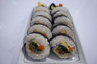 Foto 1 - Makanan di Cafe Jalan Korea oleh Risky Dwi Verjinia