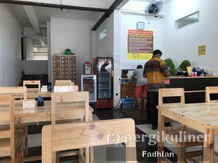 Foto review Ayam Goreng Karawaci oleh Muhammad Fadhlan (@jktfoodseeker) 1