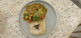 Foto review Burgreens Eatery oleh mftravelling 4