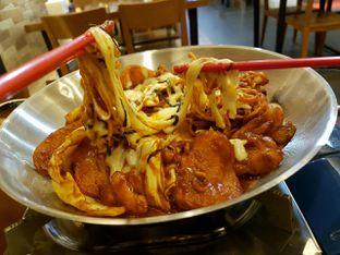 Foto 2 - Makanan di Jjang Korean Noodle & Grill oleh Theodora
