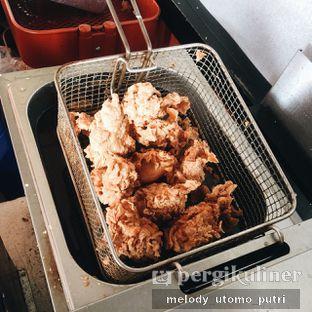 Foto 2 - Makanan di Ayam Keprabon Express oleh Melody Utomo Putri