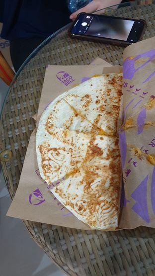 Foto 6 - Makanan di Taco Bell oleh Oemar ichsan