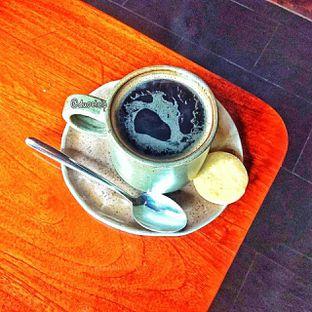 Foto 7 - Makanan(Caffe americano ) di Convivium oleh duocicip