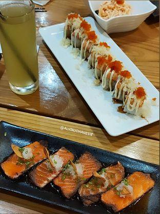 Foto 10 - Makanan di Okinawa Sushi oleh Alvin Johanes