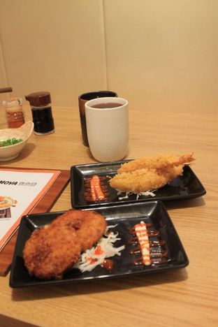 Foto 15 - Makanan di Tamoya Udon oleh Prido ZH