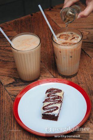 Foto 2 - Makanan di Doma Dona Coffee oleh Kintan & Revy @worthyourvisit