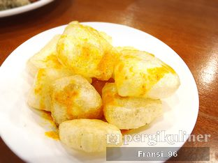 Foto review nasi kapau mintuo oleh Fransiscus  6