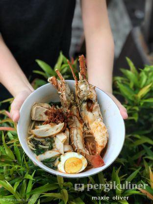 Foto 3 - Makanan(Prawn Mee Lobster) di Penang Hawker oleh Drummer Kuliner