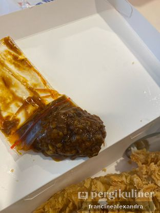 Foto 1 - Makanan di Ngikan oleh Francine Alexandra