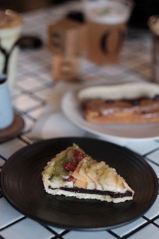 Foto 10 - Makanan di Phos Coffee & Eatery oleh Novi Ps