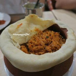 Foto 6 - Makanan di Queen's Tandoor - Sunlake Hotel oleh Astrid Wangarry