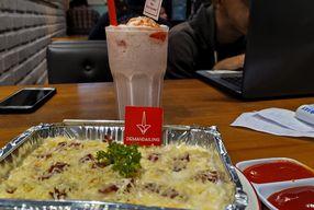 Foto De Mandailing Cafe N Eatery